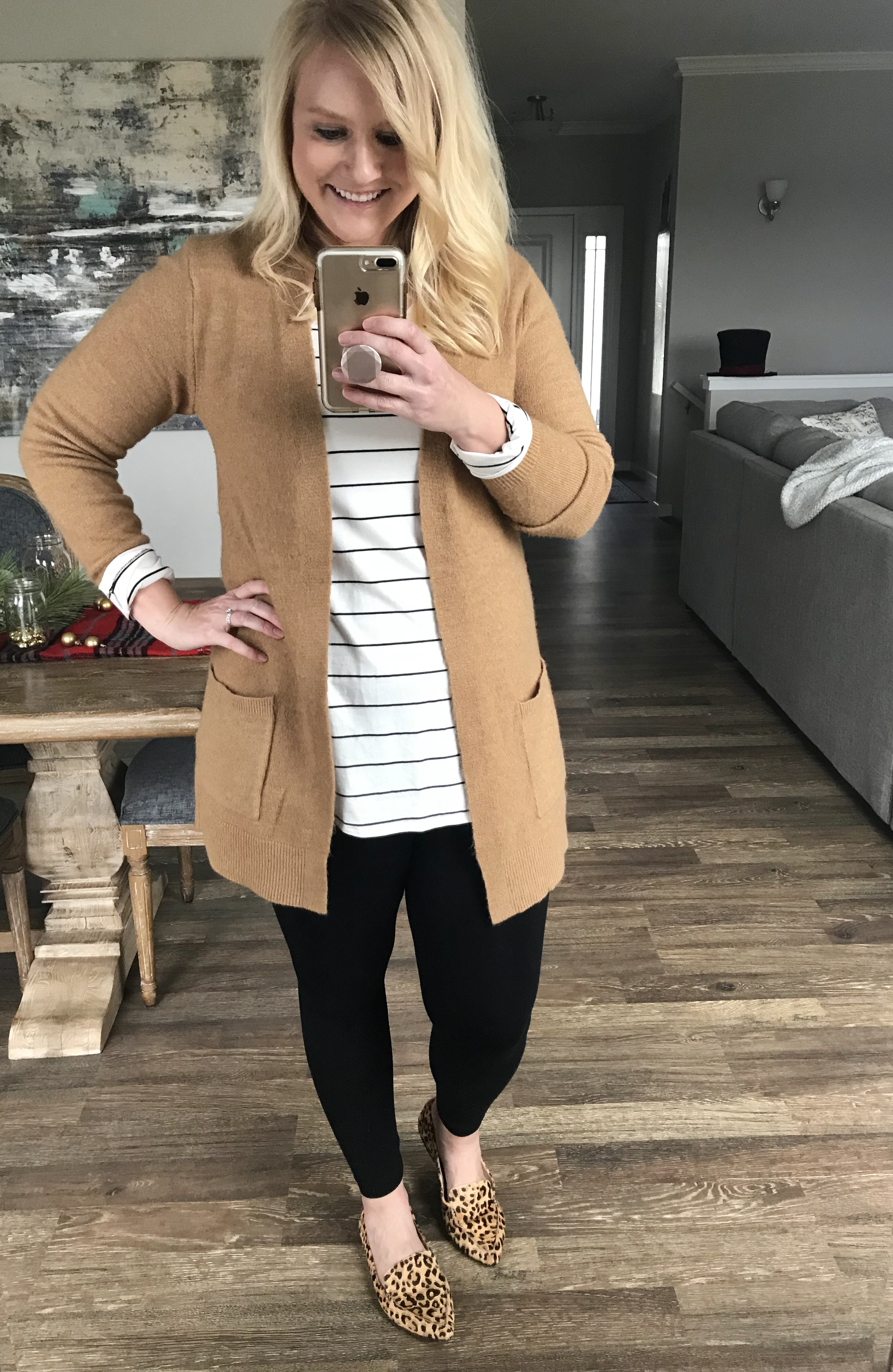 5 Comfortable Yet Stylish Outfits to Wear on Thanksgiving